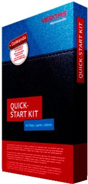 Quick Start Kit