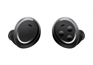 Bragi The Headphone noir