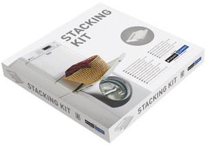 Stacking kit