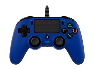Gaming PS4 manette Color Edition bleu