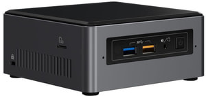 NUC i7-8559U 2.7 GHz