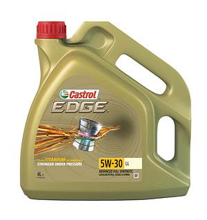 Edge LL 5W30 4L