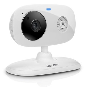 Focus 66 HD Wi-Fi Home Video Camera