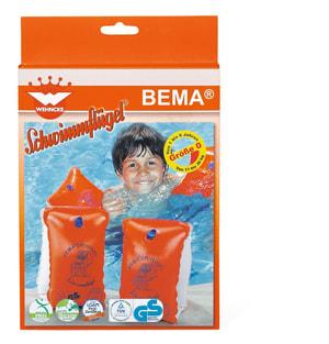 Brassard Bema