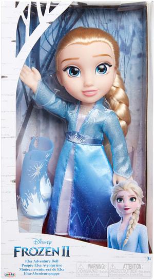 Frozen 2 Elsa 35cm