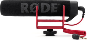 Rode Videomic GO Microphone directionnel condensateur