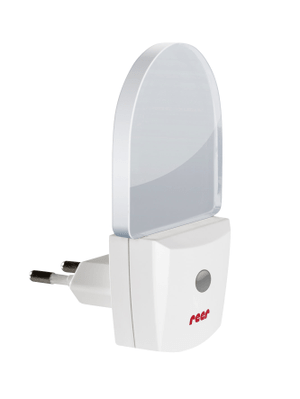 Veilleuse LED avec capteure