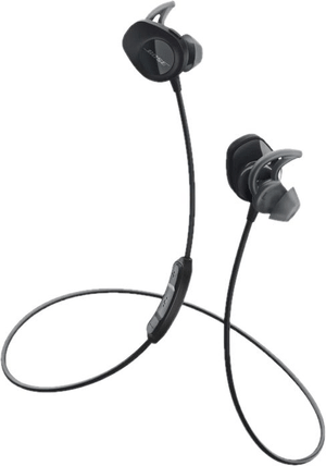 SoundSport Wireless - Schwarz