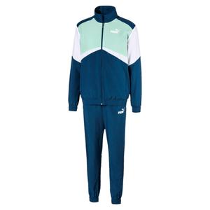 CB Retro Suit Woven cl