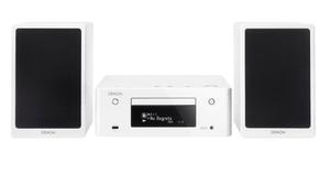 CEOL N9 - Micro Hifi System - Weiss