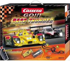 XL CARRERA GO RACE THUNDER