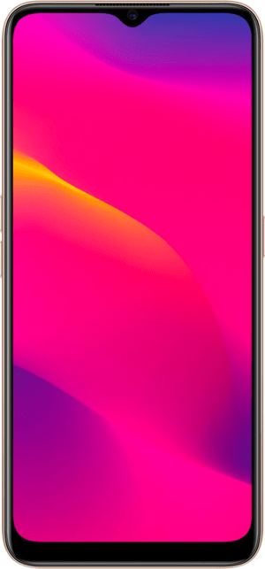 A5 64GB Dazzling White