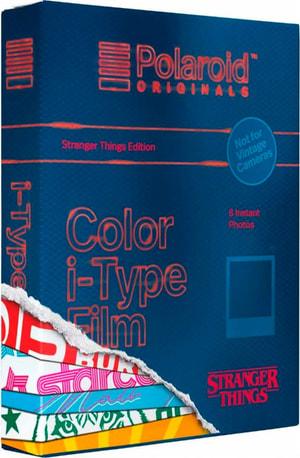 Polaroid Originals Film i-Type Stranger Things