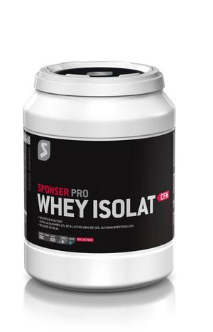 Whey Isolat