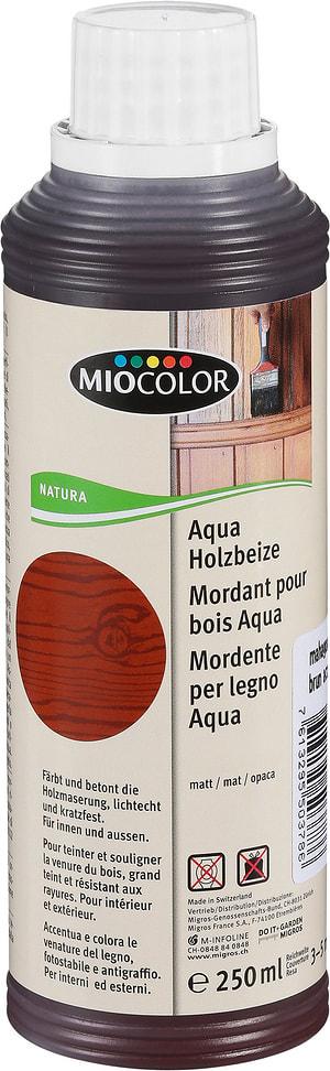 Mordente per legno Aqua Ciliegio 250 ml