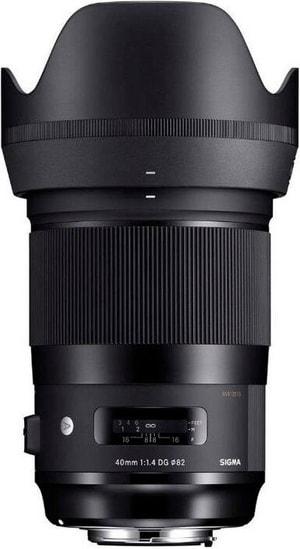40mm / f 1.4 DG HSM NI CH-Garantie