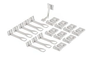 Sécurité pour placards et tiroirs