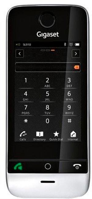 SL910H téléphone mobile additionnel nero