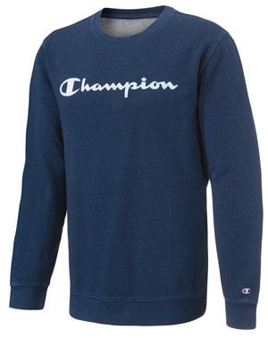 Legacy Men Crewneck Sweatshirt