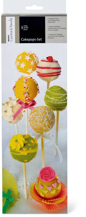 Cakepops-Set
