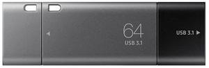 USB-C 3.1 Duo Plus 64GB