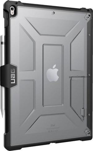 "Plasma Case for Apple 12.9"" iPad Pro Ice transparent"