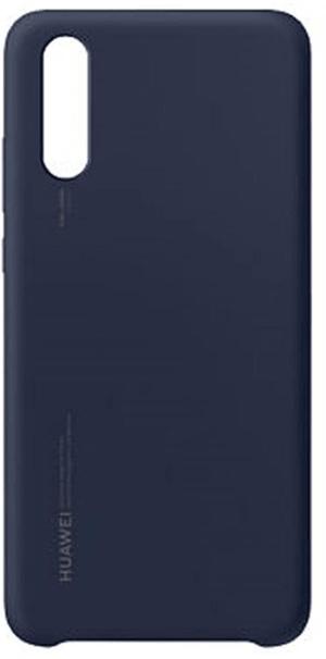 Silicone Case bleu