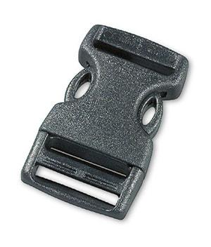 SR-Buckle 20mm Paar