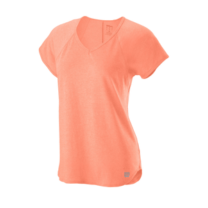 Training V-Neck Tee