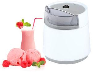 Sorbetière / appareil à milk-shakes