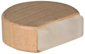 Fermaporta WOOD 42x17mm