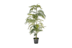 Plante artificielle palmier d'Arec