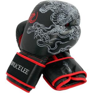 Deluxe Boxhandschuh 16 OZ mit Klettverschluss