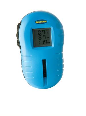 AquaCheck Teststreifenlesegerät