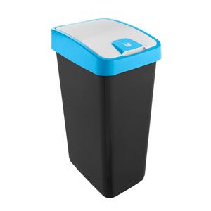 Magne Abfallbehälter 45l, my blue