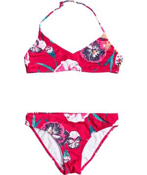 Little Wanderer - Bralette-Bikini-Set