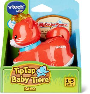 Tip Tap Baby Tiere Katze (D)