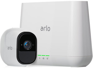 PRO2 Système de sécurité avec 1 caméra HD