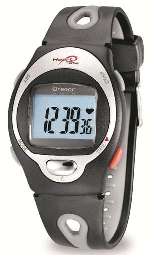 Cardiofréquencemètre Oregon HR102