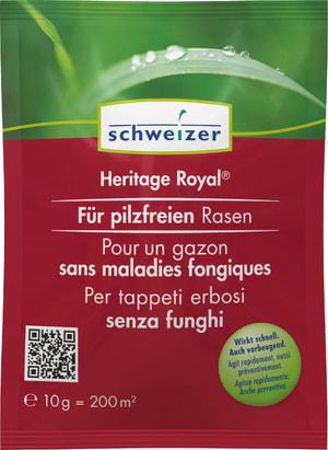 Heritage Royal, 10 g