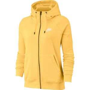 Women's Sportswear Full-Zip Fleece Hoodie