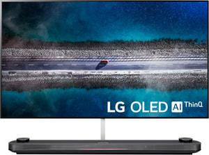 OLED65W9 164 cm TV OLED 4K