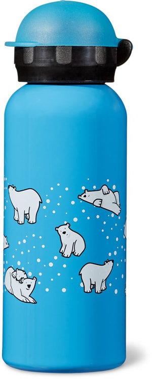 Bouteille OURS BLANC