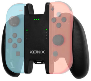 Play & Charge for Joy-Con