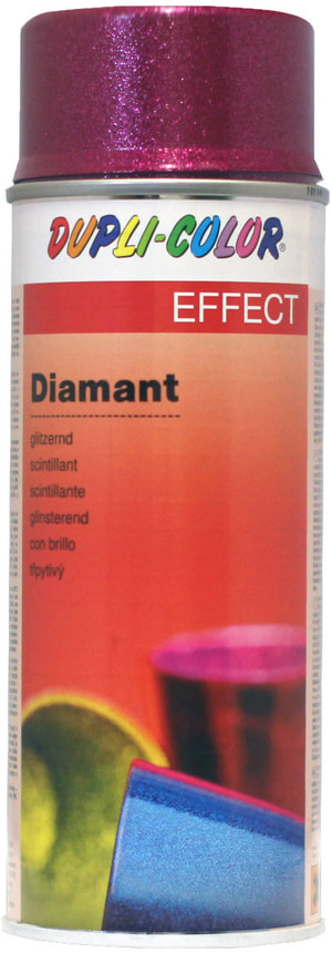Diamant Spray