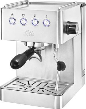 Solis Barista G. Gus Machine à café