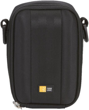 Case Logic Lined medium Camera Case - schwarz
