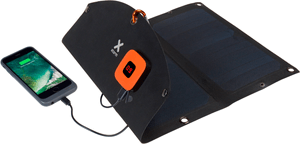 Solarbooster AP250 14 Watt Panel