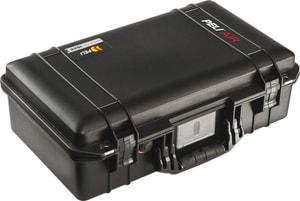 Peli 1525 Air TP WL/TP insert schwarz