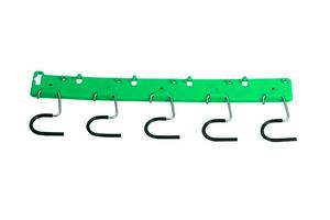 Kunststoff-Wandhalter